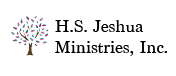 H.S. Jeshua Ministries Logo